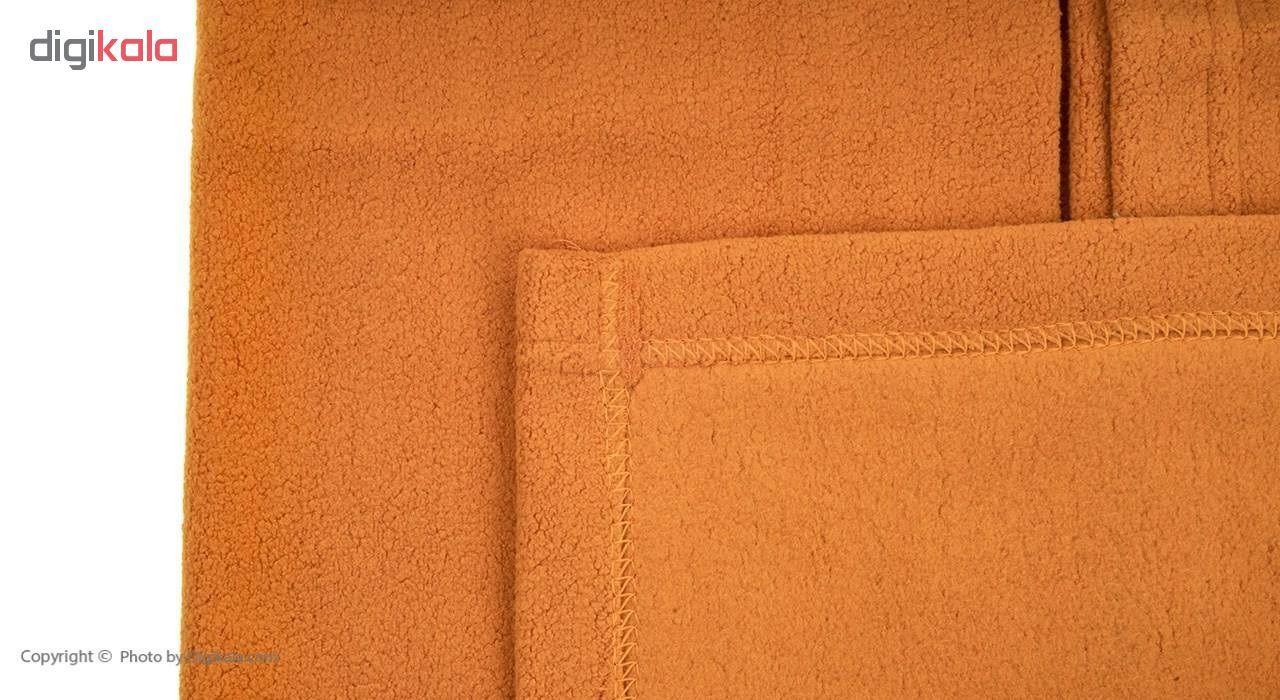 پتوی شمد افرا مدل Philis Soft Four Season سایز 180 × 140 سانتی متر main 1 23
