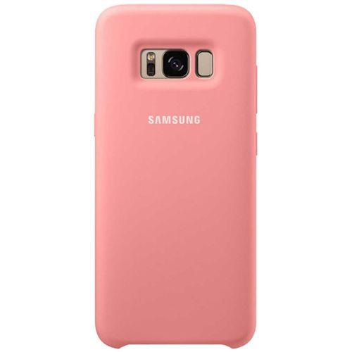 کاور مدل Silicone مناسب برای گوشی موبایل Galaxy S8