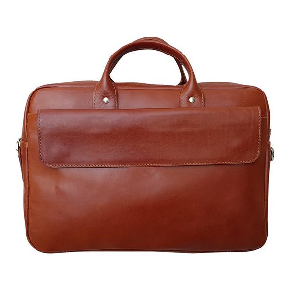 کیف چرم دستی مدل MENDOZA
