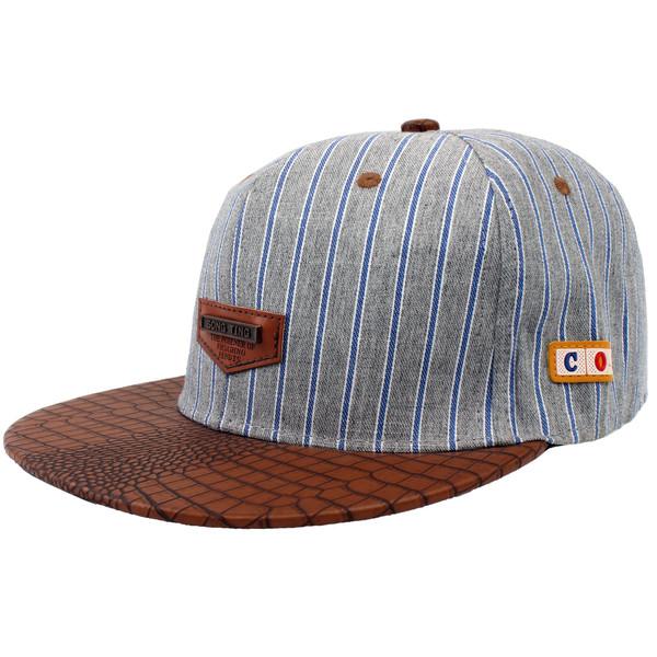 کلاه کپ مردانه سانگ تینگ مدل JD 6