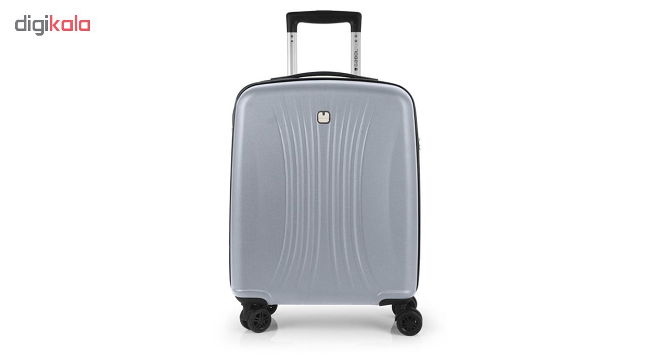 چمدان گابل مدل Fit سایز کوچک