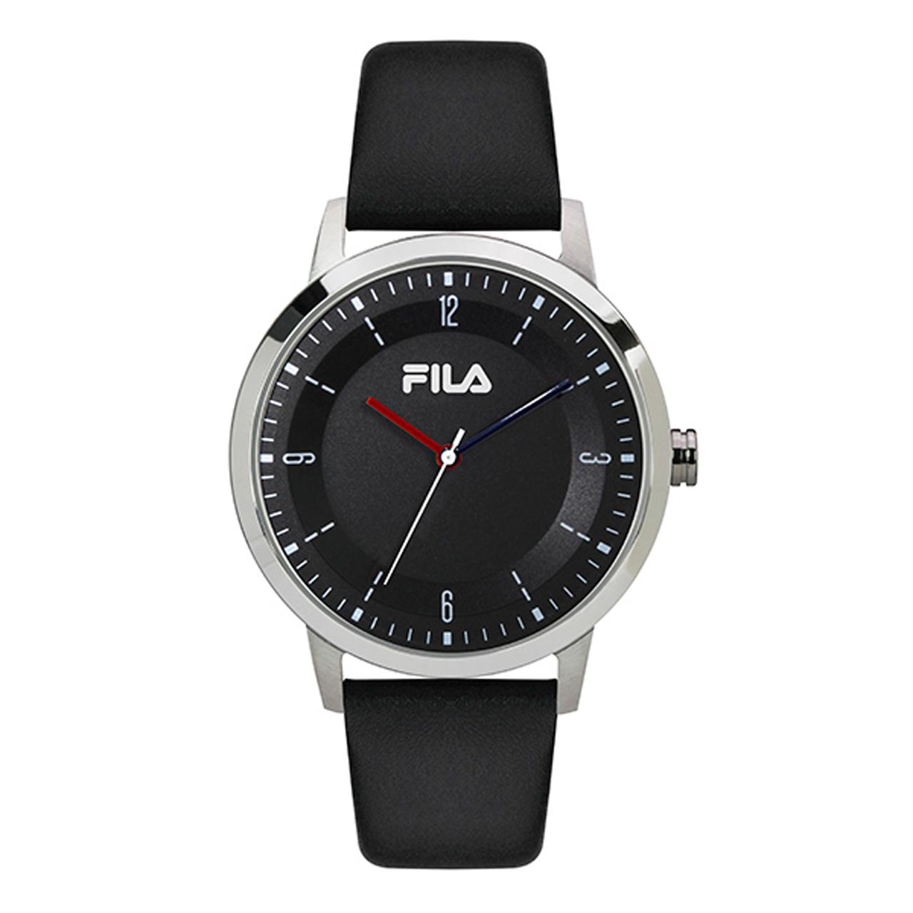 ساعت مچی عقربه ای فیلا مدل 38-153-001 28