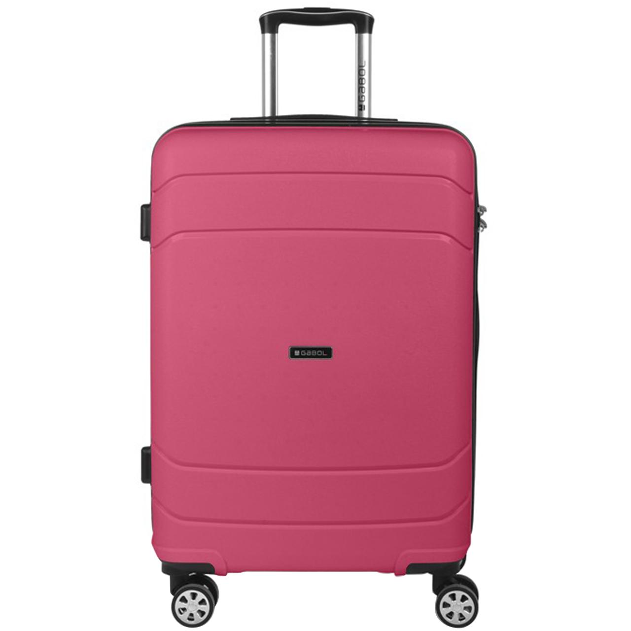 خرید                                      چمدان گابل مدل Shibuya سایز متوسط
