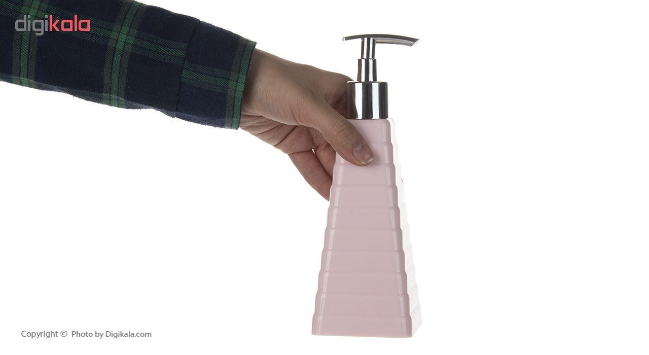 پمپ مایع دستشویی خورشید مدل 24602 main 1 3
