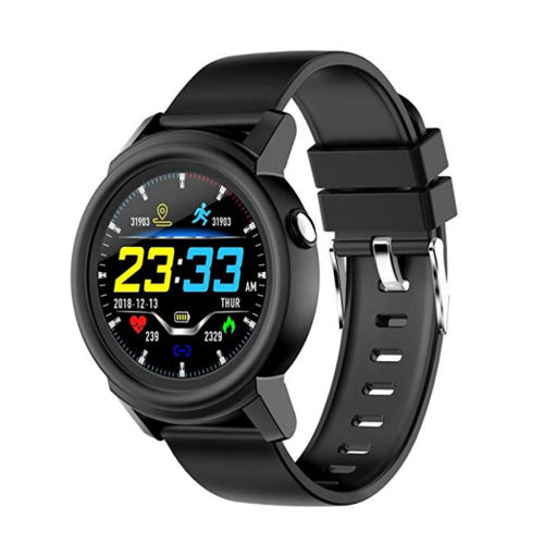 ساعت هوشمند مدل dk02