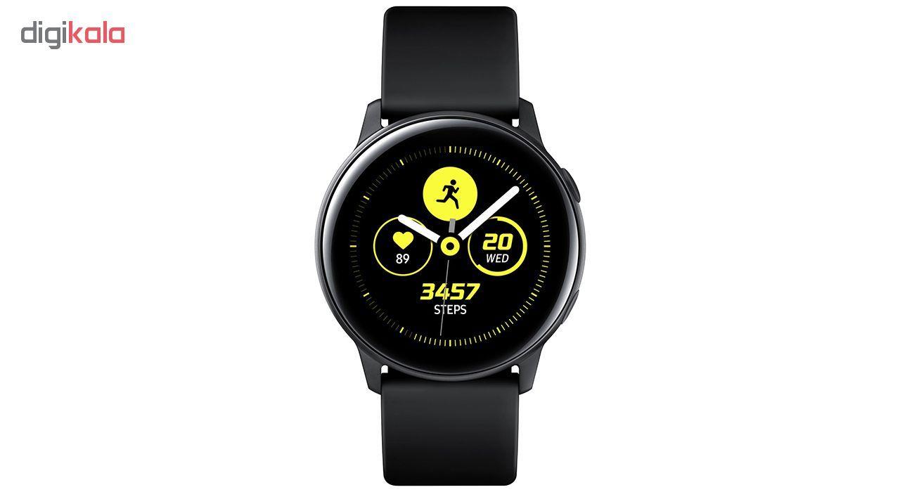 ساعت هوشمند سامسونگ مدل Galaxy Watch Active main 1 5