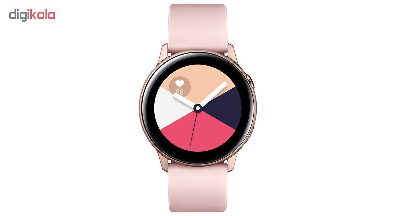 ساعت هوشمند سامسونگ مدل Galaxy Watch Active main 1 6