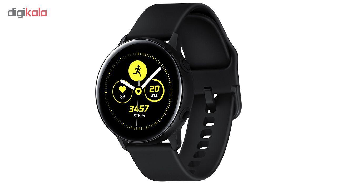 ساعت هوشمند سامسونگ مدل Galaxy Watch Active main 1 7