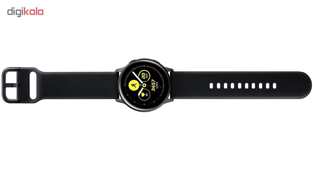 ساعت هوشمند سامسونگ مدل Galaxy Watch Active main 1 11