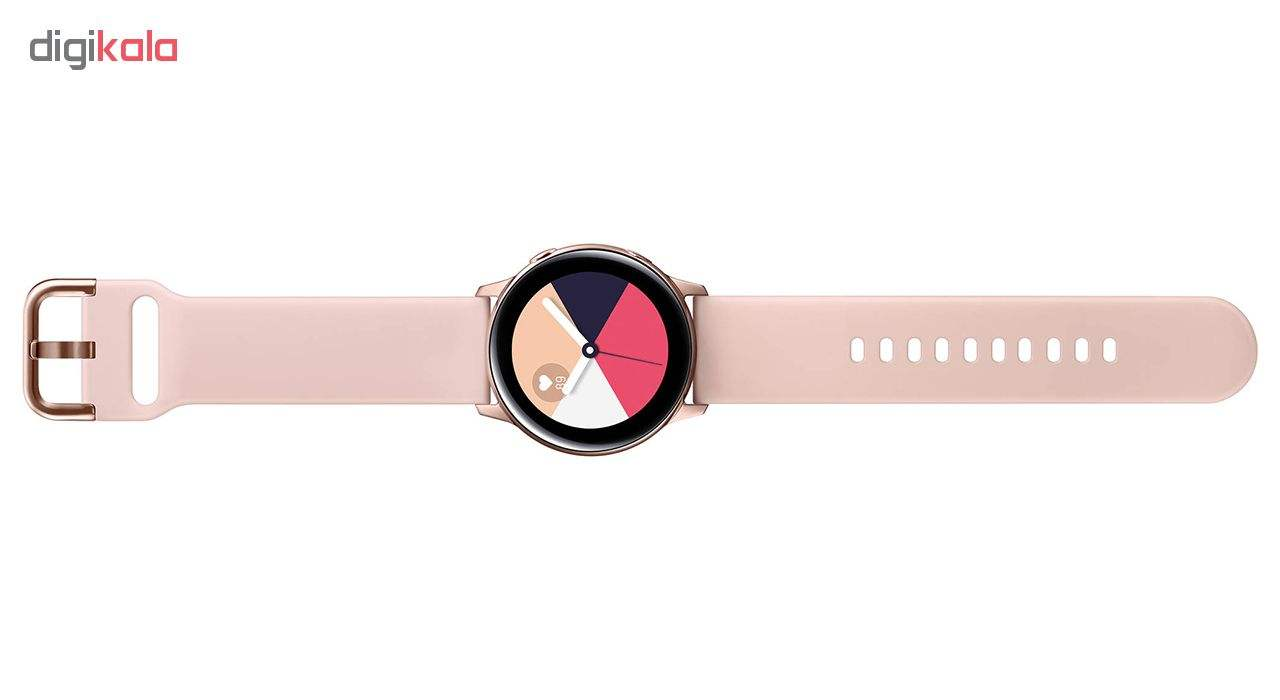 ساعت هوشمند سامسونگ مدل Galaxy Watch Active main 1 12