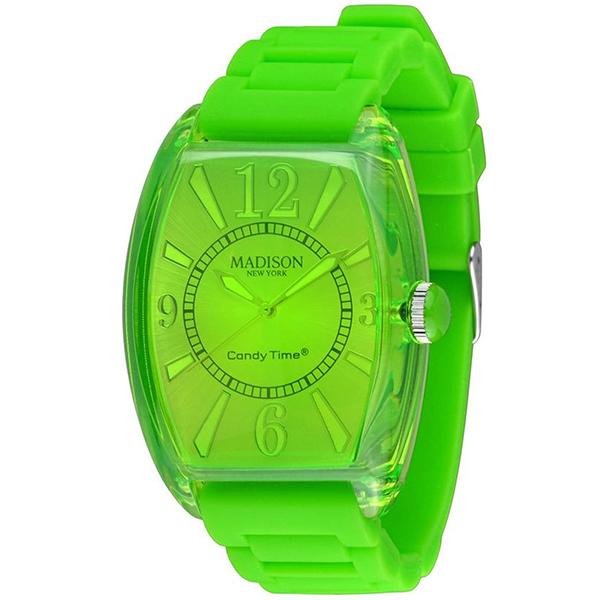 ساعت مچی عقربه ای زنانه مدیسون مدل U4619-10