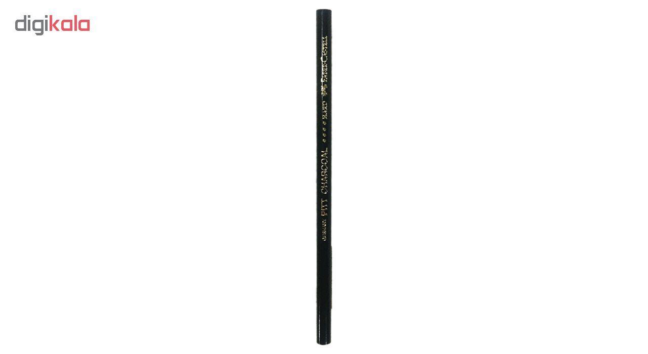 مداد کنته فابر کاستل مدل ART & Graphic PITT Hard main 1 1