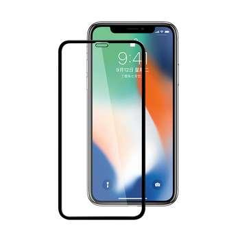 محافظ صفحه نمایش مدل 3200-SW مناسب برای گوش موبایل اپل آیفون XS