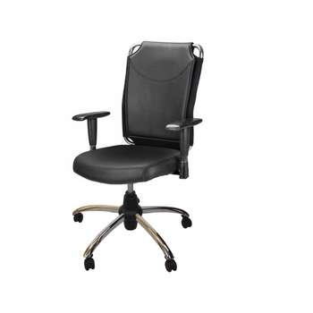 صندلی اداری کارشناسی هوگر KH410