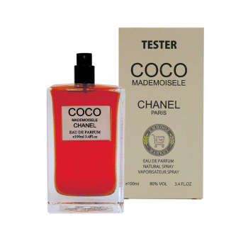 bfc3dd2cc تستر ادو پرفیوم زنانه شانل مدل Coco Mademoiselle به حجم 100 میلی لیتر
