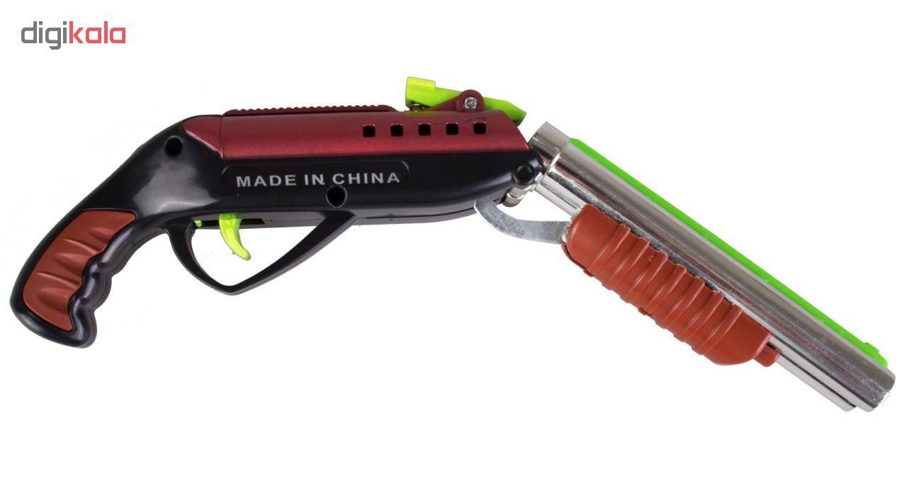تفنگ بازی طرح وینچستر مدل 2vabi main 1 2