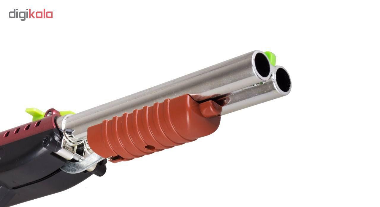 تفنگ بازی طرح وینچستر مدل 2vabi main 1 5