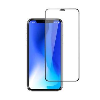 محافظ صفحه نمایش مدل 145-KL مناسب برای گوشی موبایل اپل آیفون XS MAX