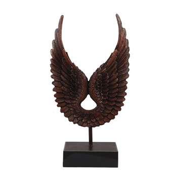 تندیس طرح بال فرشته کد ALYH-DLGHT-620