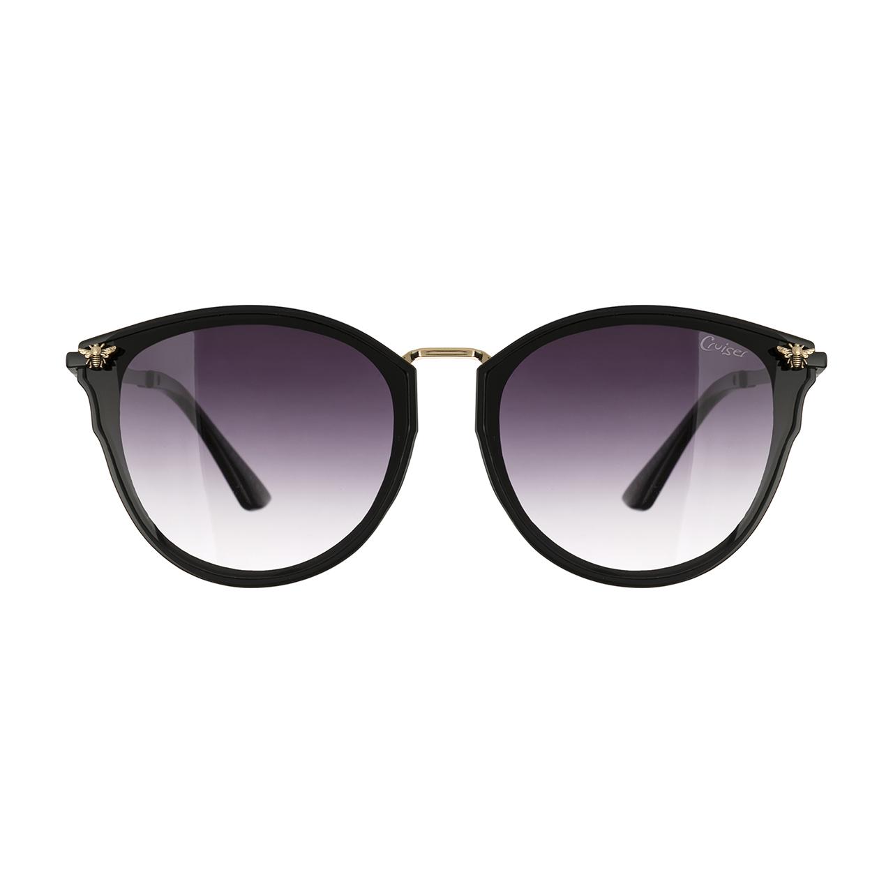 قیمت عینک آفتابی زنانه کروز  مدل L80-05115
