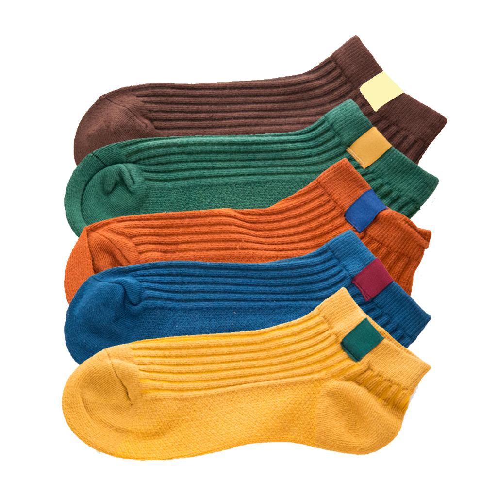 جوراب مردانه مدل IS 110 مجموعه 5 عددی