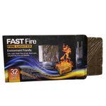 آتشزنه فست فایر مدل p2 بسته 32 عددی thumb