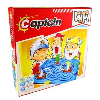 بازی فکری آترینا مدل کاپیتان