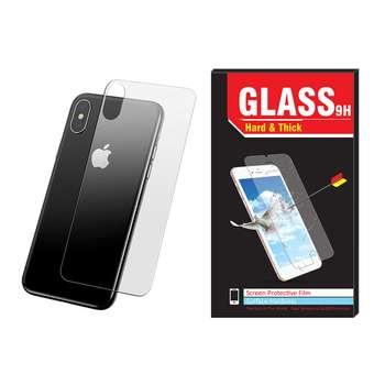 محافظ پشت گوشی hard and thick مدل nano tpu مناسب برای گوشی موبایل اپل iPhone XS max