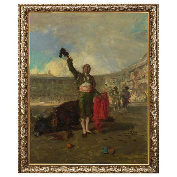 تابلو هنر ساز کد1791