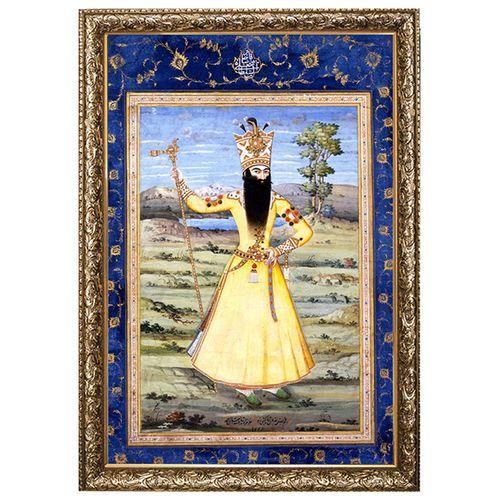 تابلو هنر ساز کد1795