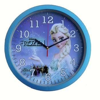 ساعت دیواری مدل Forzen کد 595959005