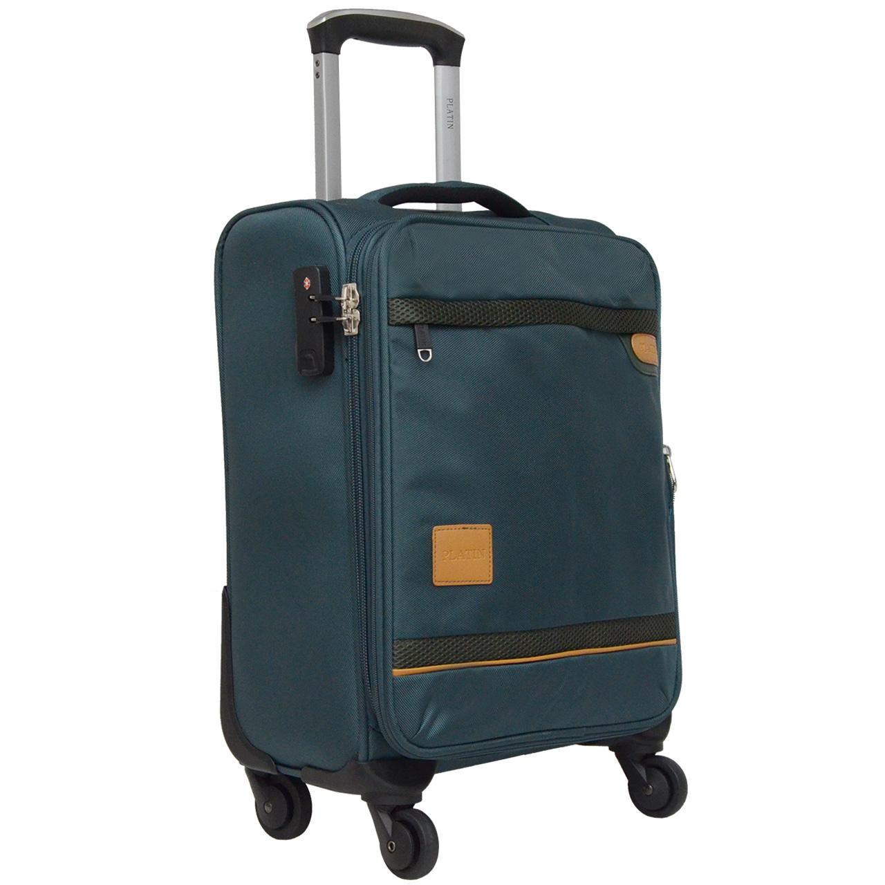 چمدان پلاتین مدل LP2112-20