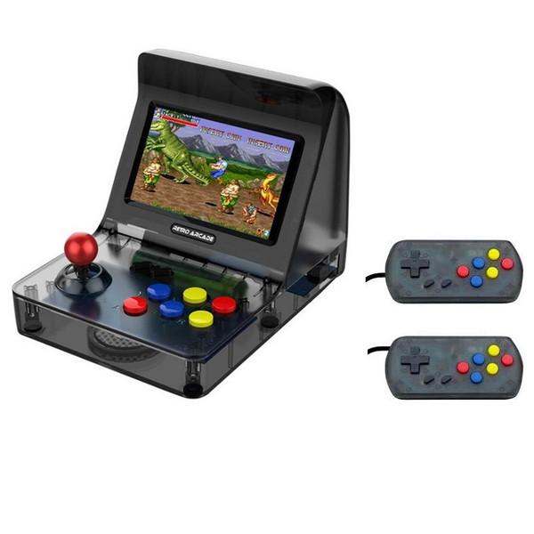 کنسول بازی قابل حمل رترو مدلBuliti 3000 Game