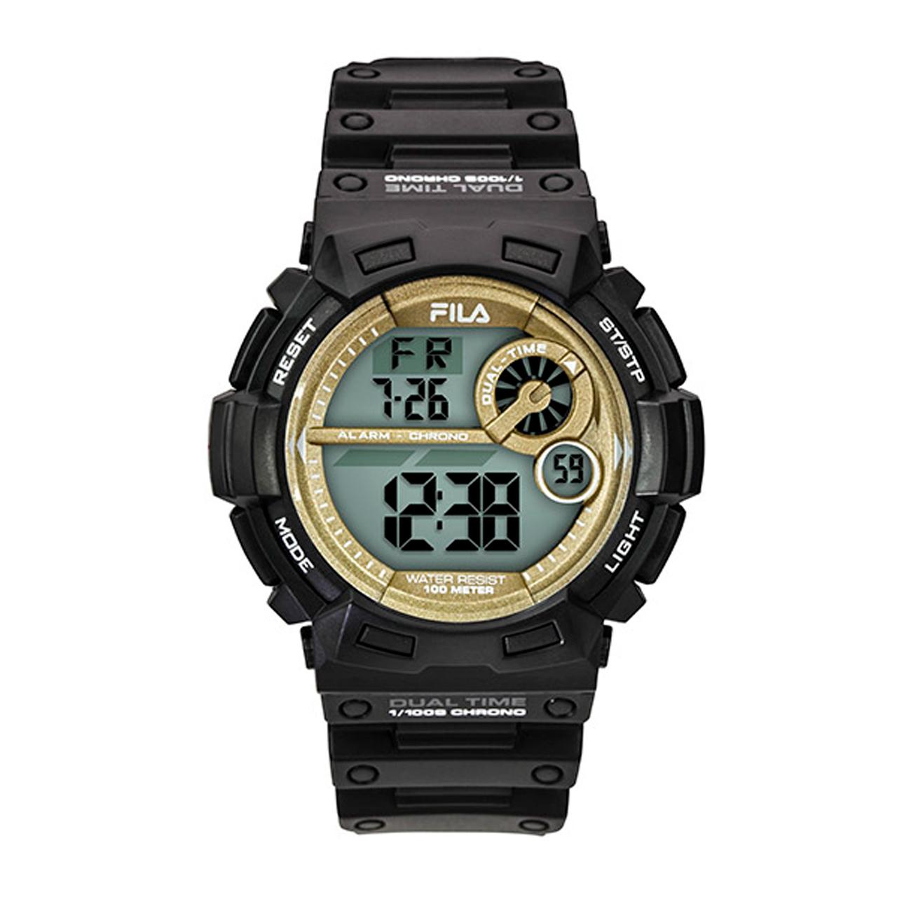 ساعت مچی عقربه ای مردانه ی فیلا مدل 38-110-007 4