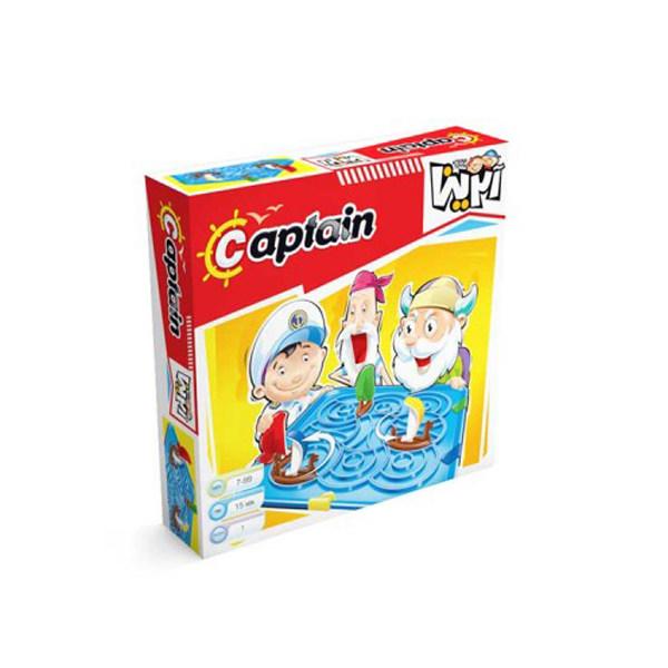 بازی فکری آترینا مدل کاپیتان کد 012