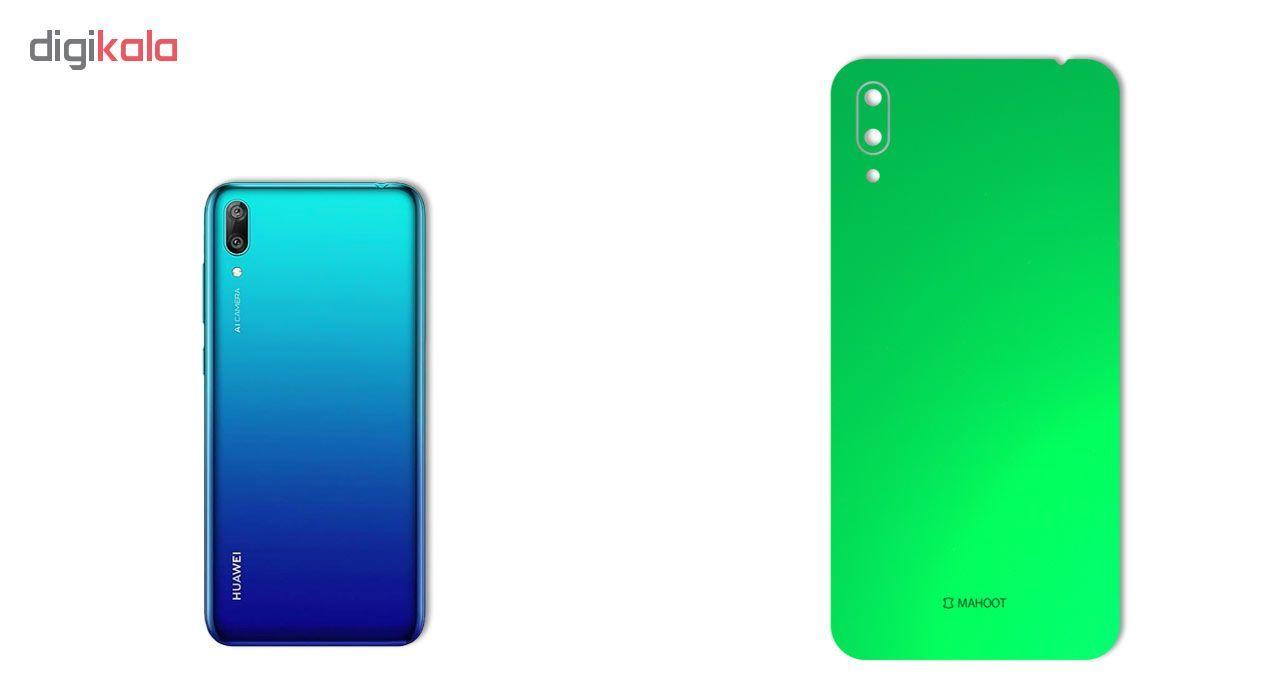 برچسب پوششی ماهوت طرح Color-Special مناسب  برای گوشی موبایل هوآوی Y7 Pro 2019 main 1 2