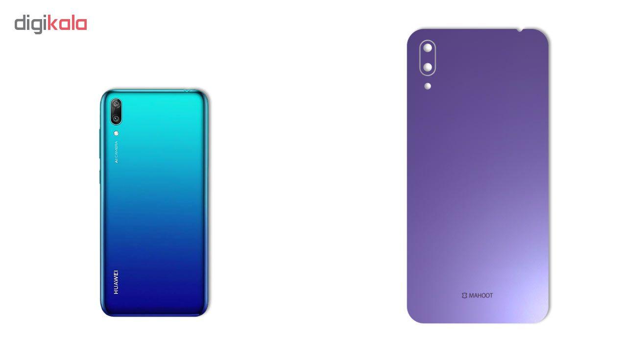 برچسب پوششی ماهوت طرح Color-Special مناسب  برای گوشی موبایل هوآوی Y7 Pro 2019 main 1 3