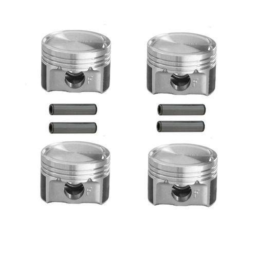 پیستون عظام مدل Eu4 مناسب برای پراید بسته 4 عددی