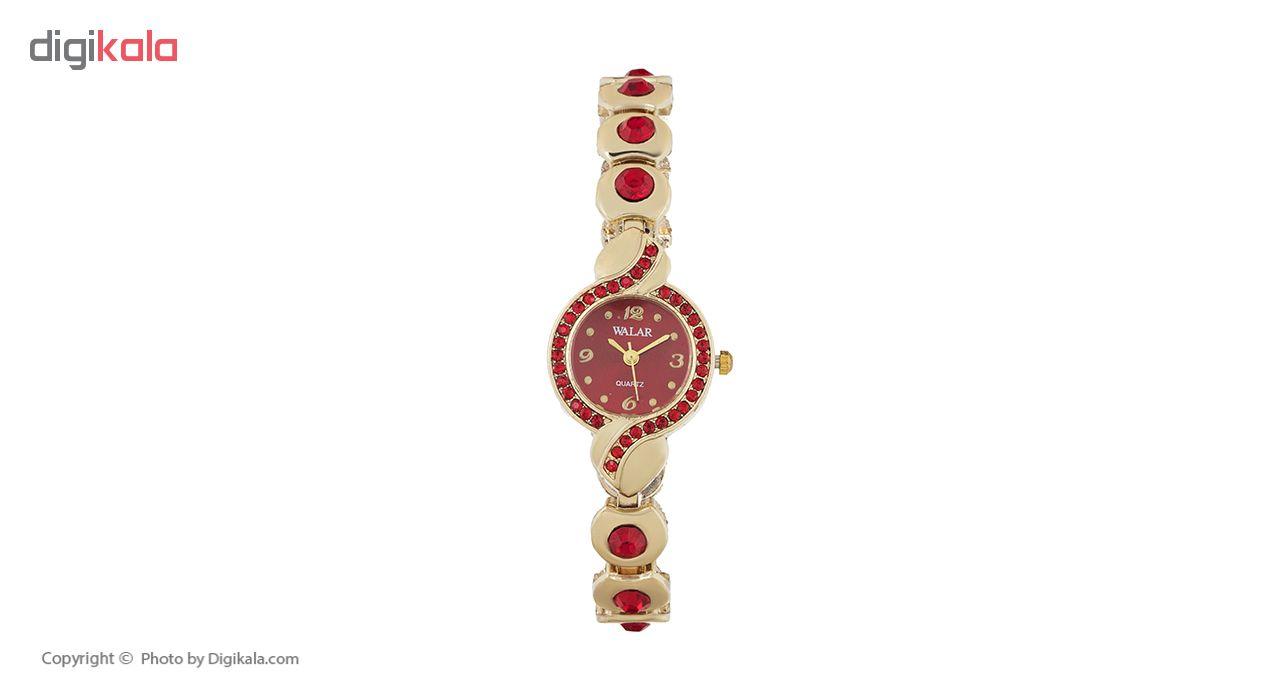 ساعت زنانه برند والار مدل W4589