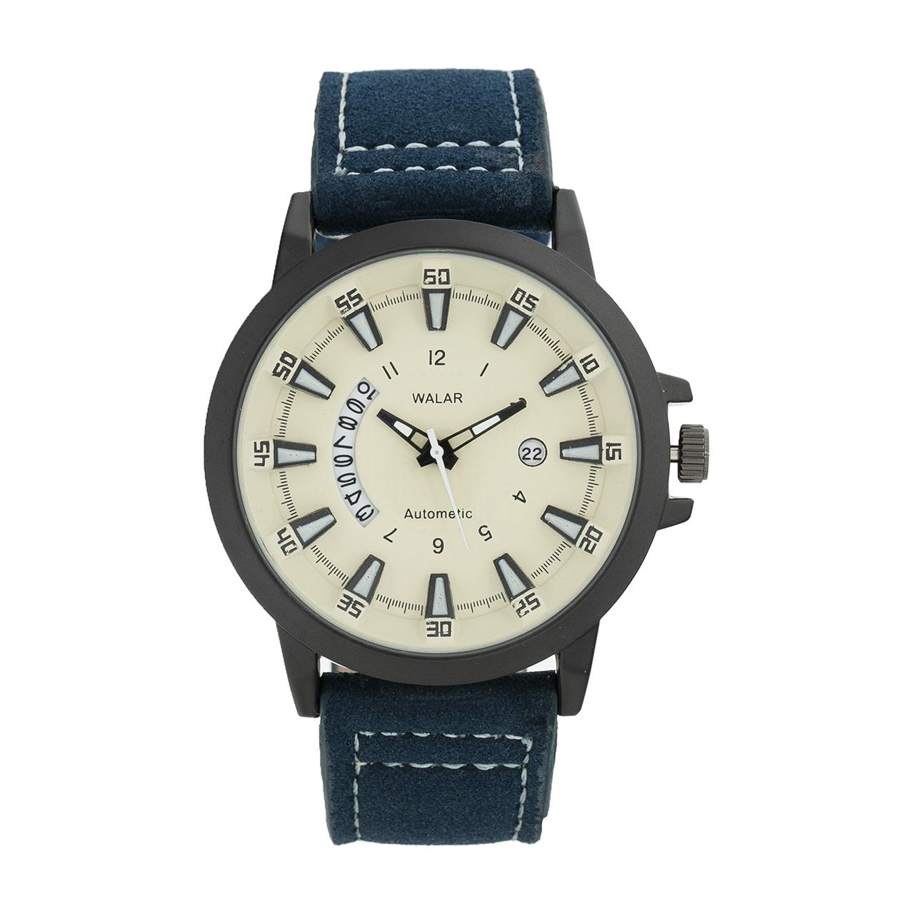 ساعت مچی مردانه والار مدل WF1452