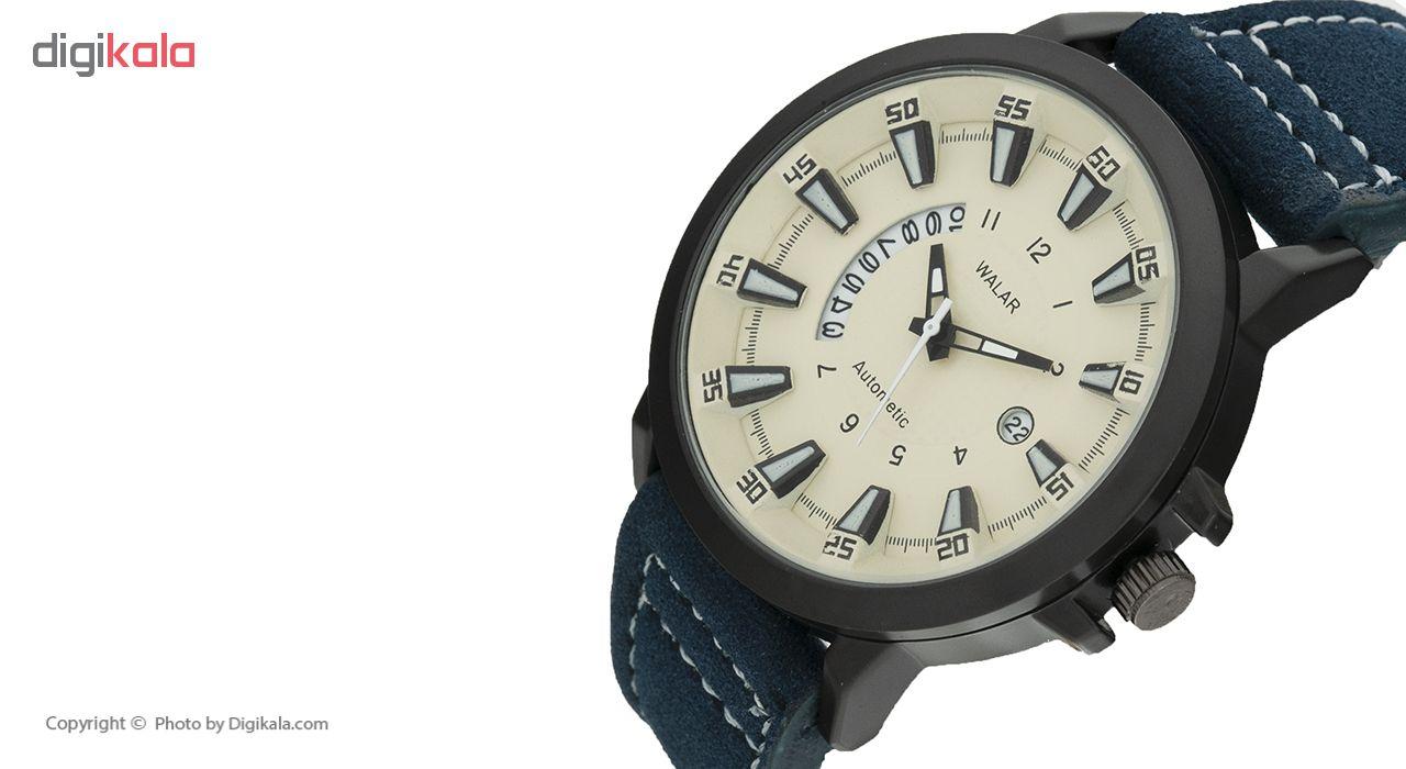 خرید ساعت مچی مردانه والار مدل WF1452