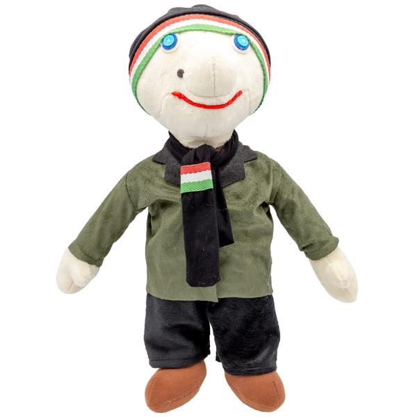 عروسک تاپ تویز طرح پسر خاله ارتفاع 40 سانتی متر