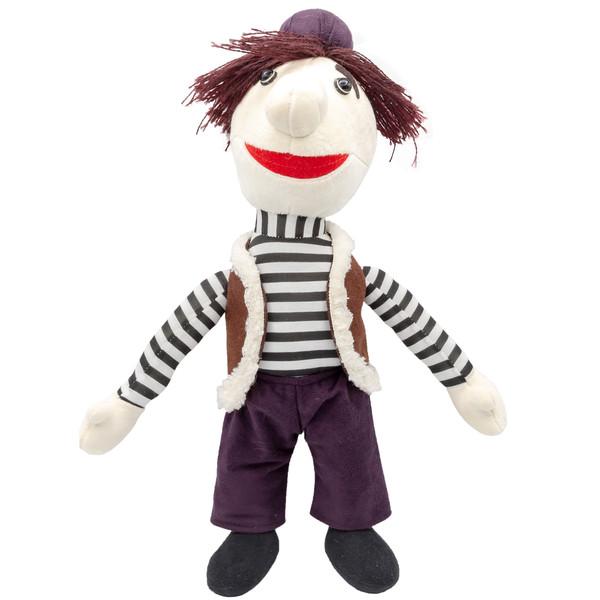 عروسک تاپ تویز طرح پسر عمه زا ارتفاع 40 سانتی متر
