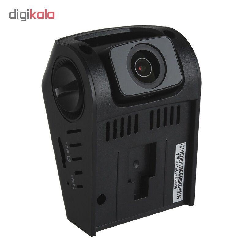 دوربین فیلم برداری خودرو وای فو مدل A118C