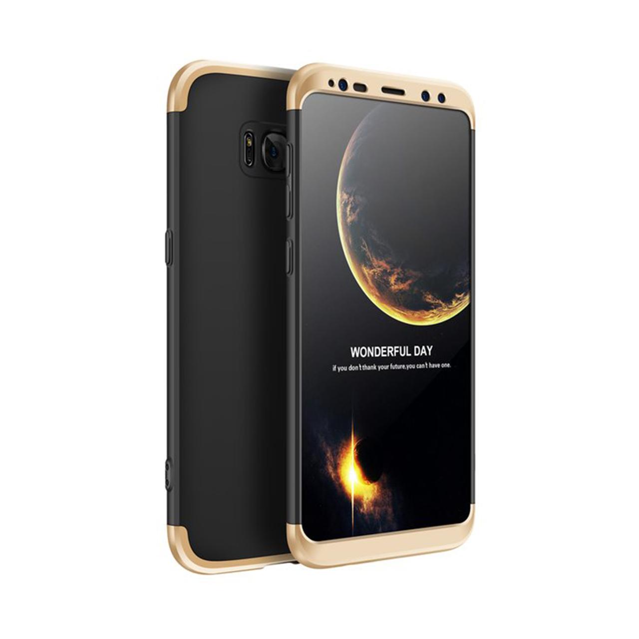 کاور مدل 030G مناسب برای گوشی موبایل سامسونگ Galaxy S8