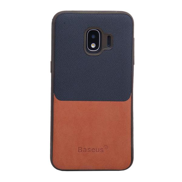 کاور باسئوس مدل Bicolor مناسب برای گوشی موبایل سامسونگ Galaxy J2 CORE
