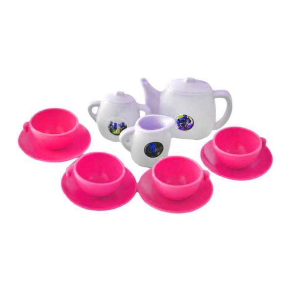 اسباب بازی ست چای خوری کدJ1