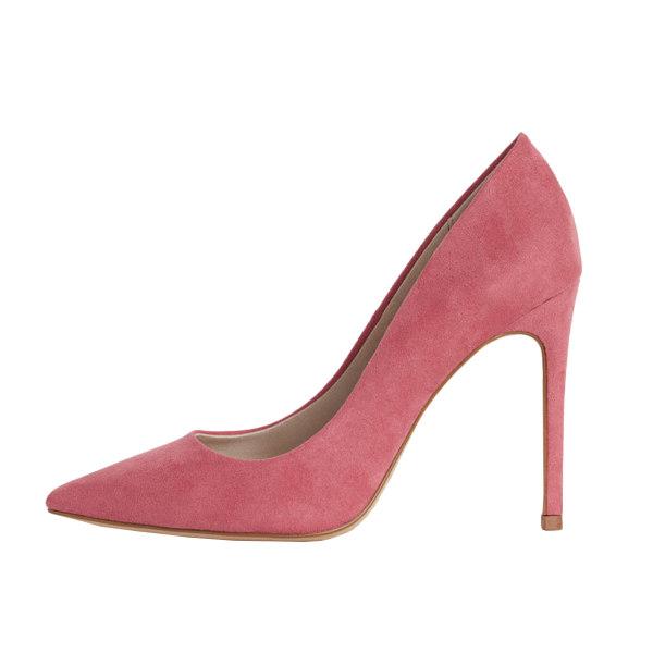 کفش پاشنه بلند زنانه اچ اند ام مدل 0545258018