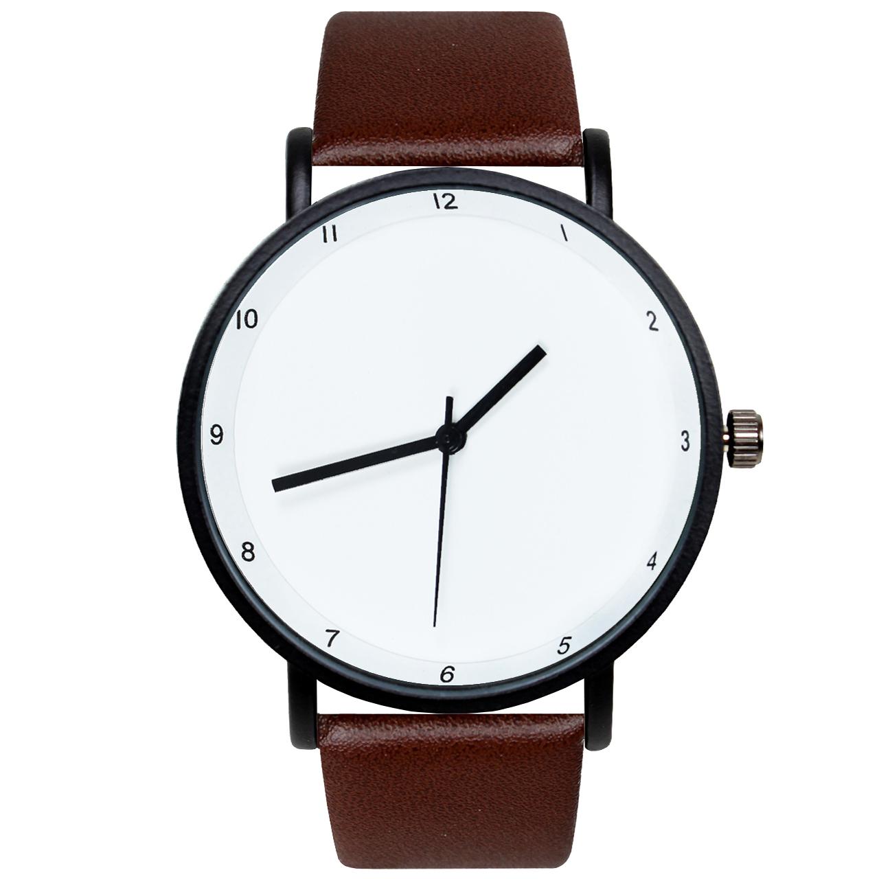 ساعت مچی عقربه ای مردانه و زنانه مدل P5-9