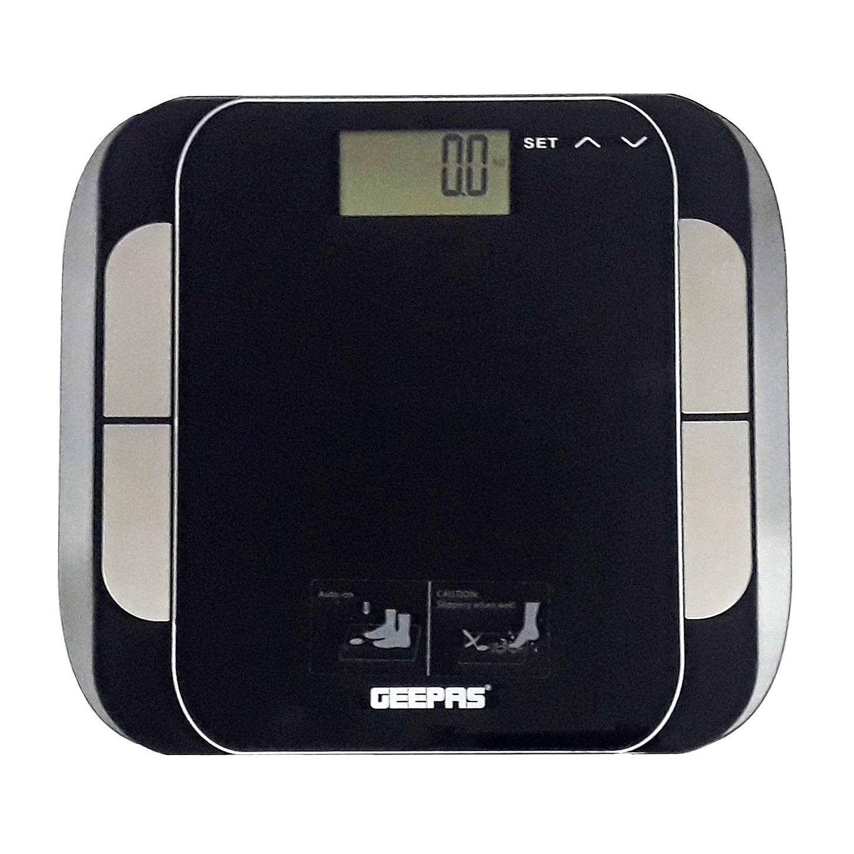 خرید ترازو دیجیتالی هوشمند جیپاس مدل GBS46506UK